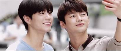 Drama Seo Guk Park Bo Gum Korean