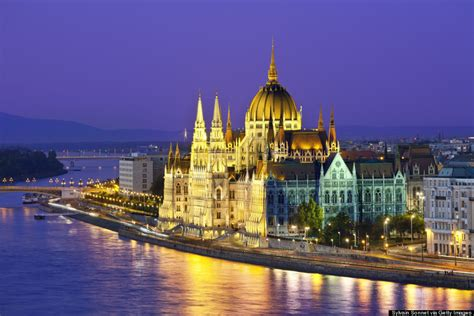 20 Stunning European Cities To Visit In Your 20s