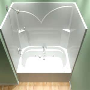 Stone Shower Bases by T 604278 Wp6 Diamond Tub Amp Showers
