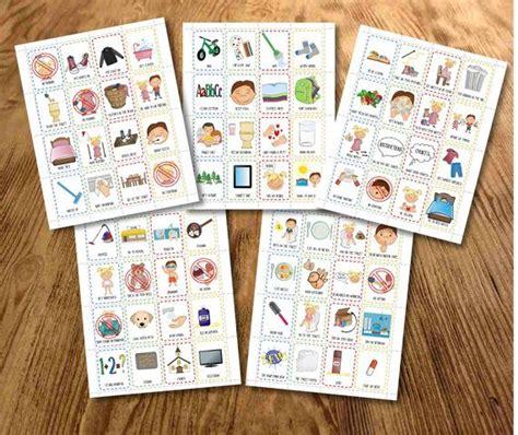 kids reward chart pictures routine chart diy behaviour