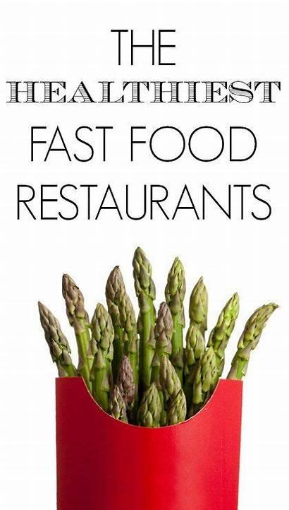 Fast Restaurants Healthy Options Ancestral Nutrition