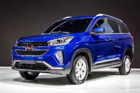 Wuling Formo Photo by Wuling Hong Guang S3 Revealed Gm Authority