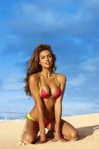 Irina Shayk Sports Illustrated