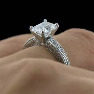 solitaire engagement rings engagement ring trends archives miadonna miadonna simulated diamonds