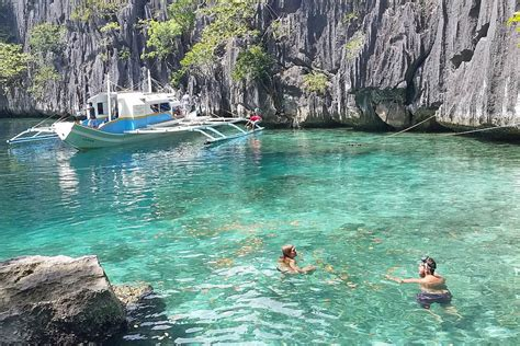 Fast Boat El Nido To Coron by What Really Is The Best Way To Ferry From El Nido To Coron