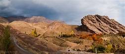 Alamut: The Secret Fortress of the Assassins – Discover ...