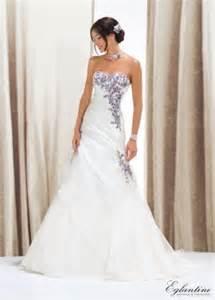ophelie mariage robe de mariée ophelie par eglantine créations collection 2016 robes mariage