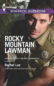 Rocky Mountain Lawman by Rachel Lee - FictionDB