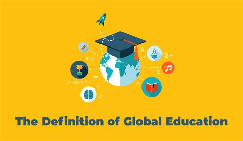 definition  global education  global scholars