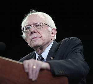 Bernie Sanders in Michigan: 'We will transform America ...