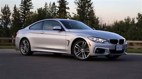 2018 Bmw 440i Xdrive Coupe Test Drive Review