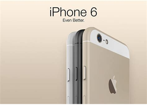 what year did the iphone 4 come out iphone 6 rumor roundup what we so far ubergizmo