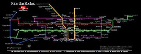 Ttc Dream Map