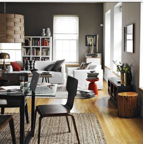 gray walls with light wood floors paint color options