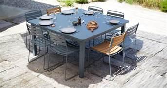 Salon De Jardin Fermob Monceau by Table Craft Table De Jardin Table Jardin 8 Places