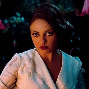 Oz the Great and Powerful Mila Kunis - See best of PHOTOS ...