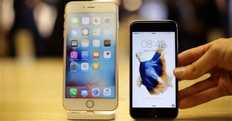 iphone 6s how much how much are iphone 6s and 6s plus price plans find out