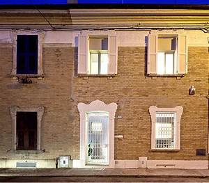 Renovation of Old Historical Building by Studio A+D