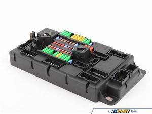 61353457582 - Genuine Mini Fuse Box Speg High