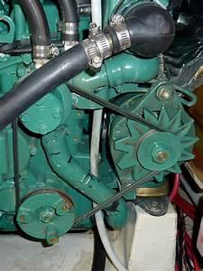 Ho Alternator  U0026 Serpentine Pulley Kit Install