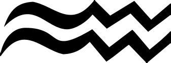 aquarius zodiac zodiac symbol aquarius bw signs symbol zodiac zodiac