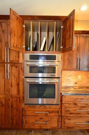 Decor Ideas For Kitchen - bertch quincy rustic alder cabinet conveniences rustic