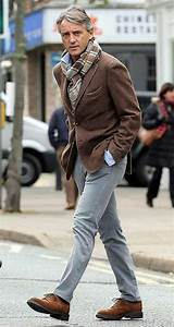 17 Smart Outfits for Men Over 50- Fashion Ideas and Trends