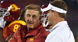 Monte Kiffin Leaving Usc  Will Pursue Nfl Opportunities