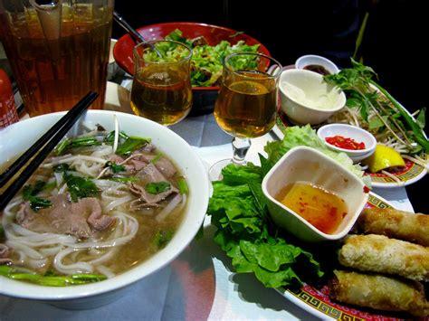 cuisine vietnamienne pho pho 14 l un des meilleurs restaurants vietnamiens de