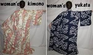 It's a Yukata, Not a Kimono