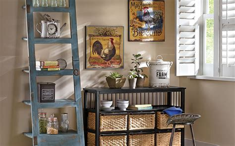 Country Kitchen Decorating Ideas Pinterest Roselawnlutheran