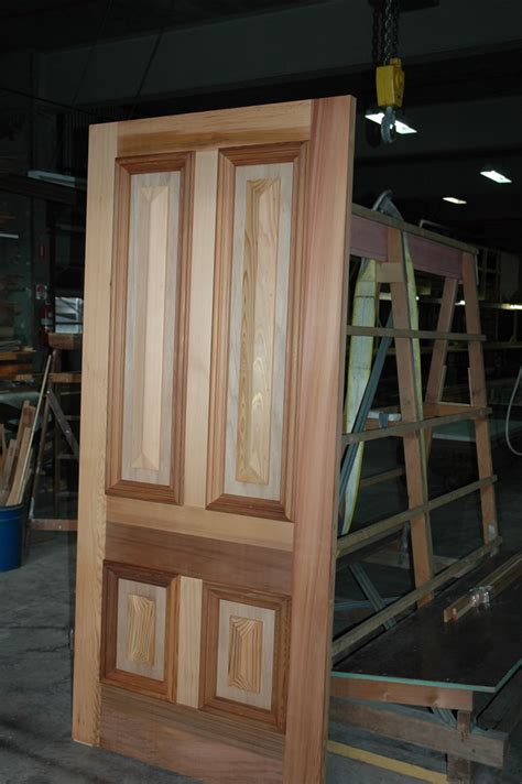 custom  timber entry doors sydney joinery handcraft door