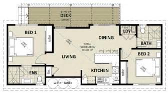 cottage floor plans central coast flat design floor plans dwell