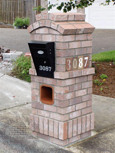 brick l post designs masonry jr 39 s masonry etc