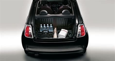 2012 Fiat 500 Accessories by Accessoires Fiat 500