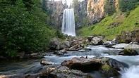 Central Oregon Hiking: Canyon Creek Meadows