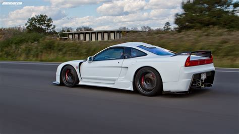 Acura Nsx 1991 Jdm by Project Widebody Jeff S 1991 Acura Nsx