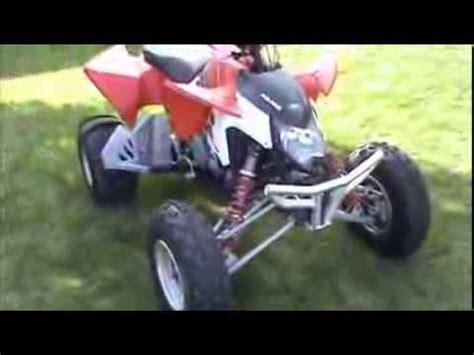 polaris outlaw    ct racing exhaust rath