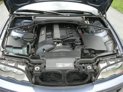 2006 Bmw 330ci #usedengine