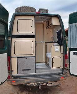 Mercedes Sprinter Aménagé : mercedes sprinter 4x4 316cdi n 338 vendu b90 story ~ Melissatoandfro.com Idées de Décoration