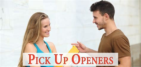 Pick Up Openers Free Couples Counseling