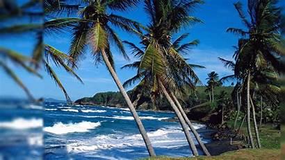 Desktop Summer Wallpapers Backgrounds Beach