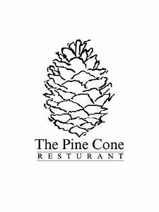 The Pine Cone Grill logo | Flickr - Photo Sharing!