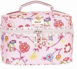 Oilily Beauty Case : oilily classic ivy square beauty case licht roze ~ Orissabook.com Haus und Dekorationen