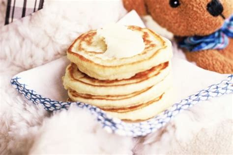 pikelets recipe muffins cakes squidgy