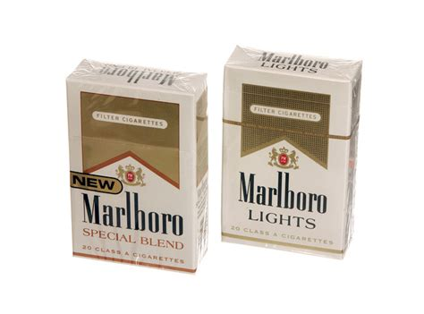 Marlboro Light Menthol by Coded To Obey Marlboro Lights Become Marlboro Gold