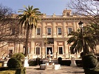 Archivo General de Indias (Seville) - 2021 All You Need to ...