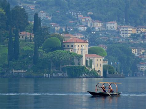 Boats Como by 3 Hours Starting From Middle Lake 187 Lake Como Taxi