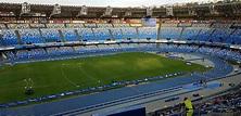 Stadio San Paolo - Wikipedia
