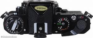 Nikon Fe Users Guide
